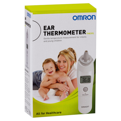 TH839S Ear Thermometer