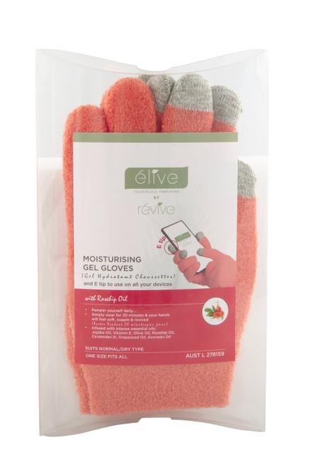 Révive Elive Rosehip Oil Gel Gloves