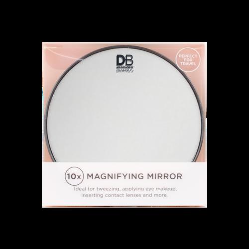 Designer Brands 10X Small Magnifying Mirror