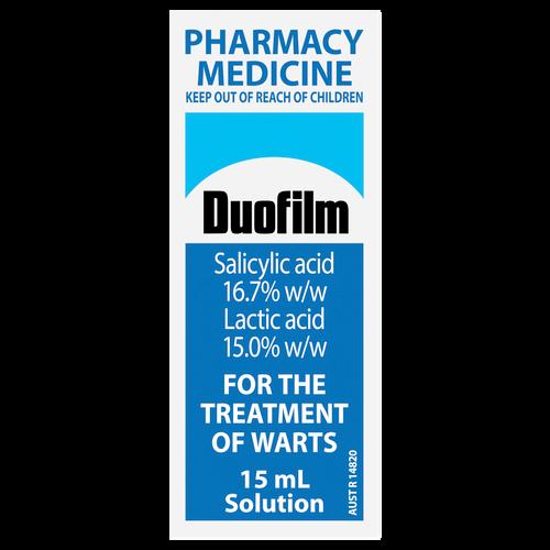 Duofilm Duofilm Solution 15ml