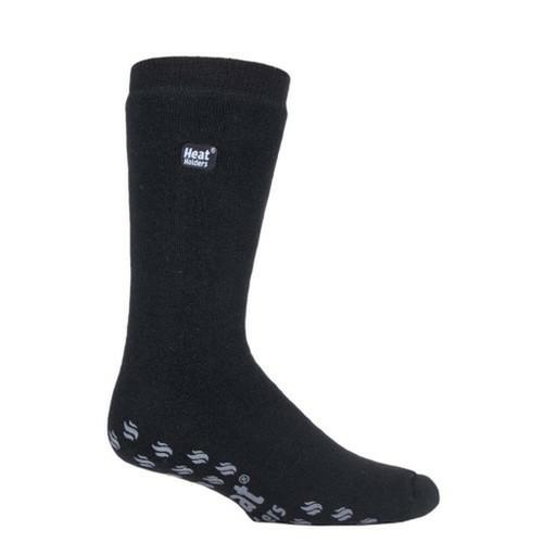 Aussie Sock Shop IOMI Raynauds Mens Socks Size 6-11 Black 1 Pack
