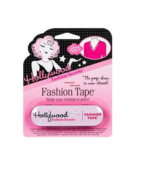 Hollywood Fashion Tape 36 Pack