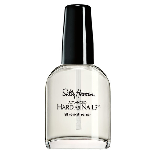Sally Hansen Advanced Hard As Nails - Clear