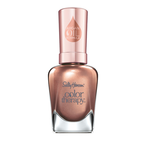 Sally Hansen Color Therapy - 194 Burnished Bronze
