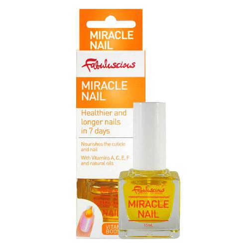 Fabuluscious Miracle Nail 15ml