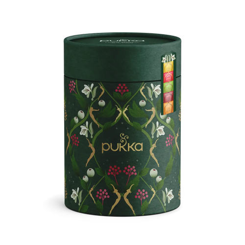 Pukka The Festive Collection