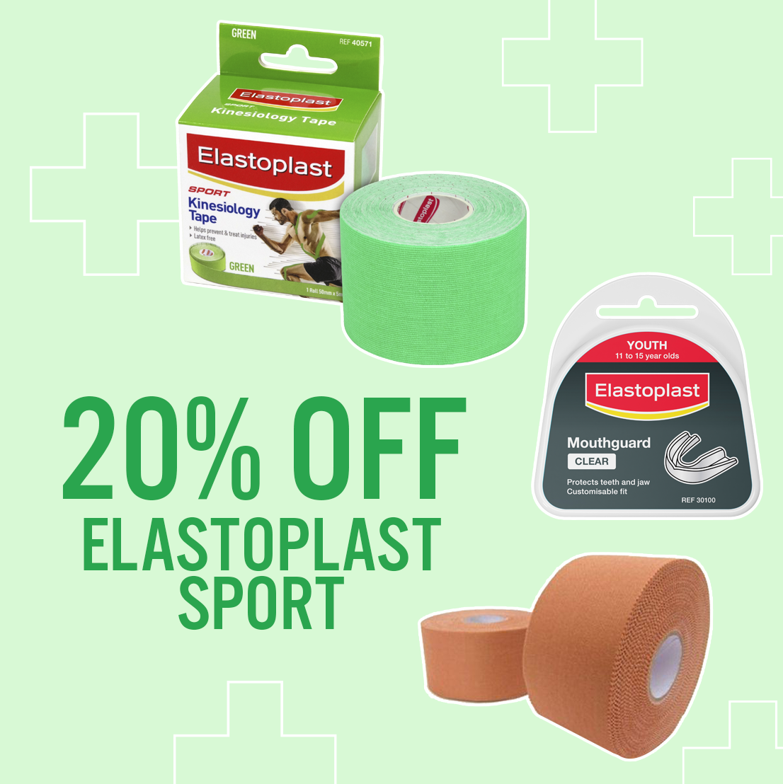 20% off Four Sigmatic
