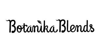 Botanika Blends Logo