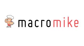 Macro Mike Logo