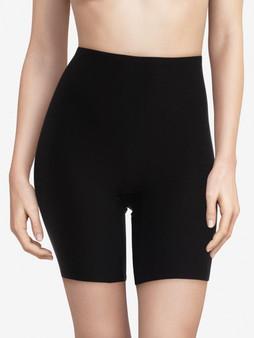 Soft Stretch Mid Thigh Shorts