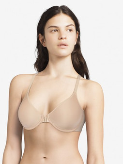 Prime Front Closure T-Shirt Bra