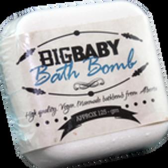 Big Baby Bath Bomb