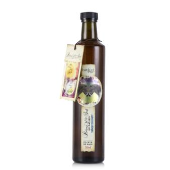 Black Coconut Bath Elixir