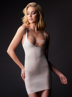 The Couture Slenderizing Slip