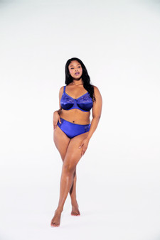 Cate Full Cup Banded Bra SS20