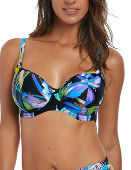 Paradise Bay Lightly Padded Balcony Bikini Top SS19