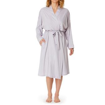 Interlock Sleepwear Robe