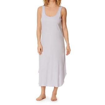Interlock Sleepwear Tank Gown - Summer 2020