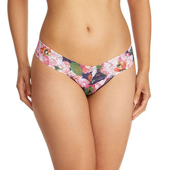 Olympia Low Rise Thong FW20