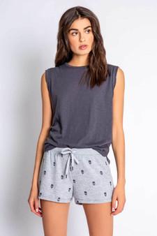 Minimalist Twisted Sleeve Shirt FW20