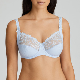 Deauville Full Cup  C-E- Heather Blue -SS20