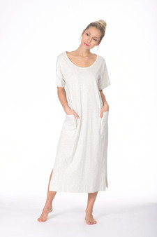 Julie Beach Pajama Dress SS20