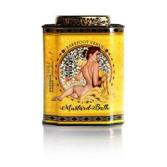 Theraputic Mustard Bath