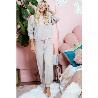 Cozy Soft Lounge Pant