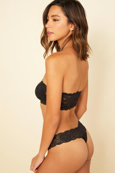 NSN Low Rise Thong Cutie