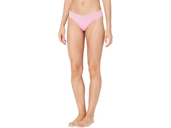 Eco Cotton Low Rise Thong SS21
