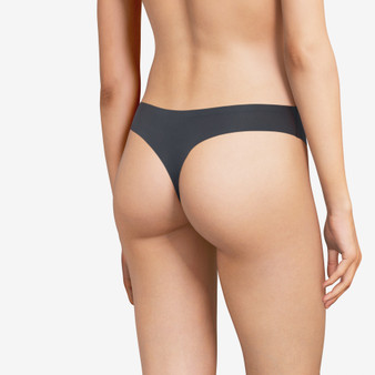 Soft Stretch Thong SS21