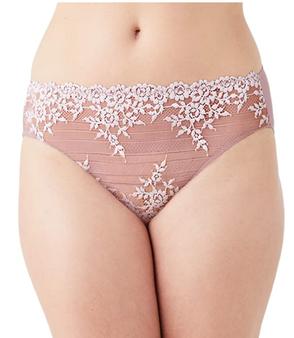 Embrace Lace Hi Cut Panty SS21
