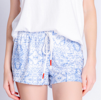 Boho Batik Short-SS21
