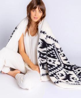 Cozy Items Blanket