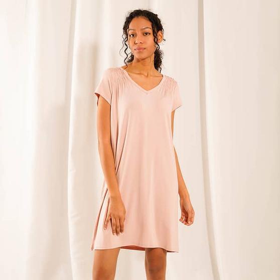 Rosa Sleep Dress
