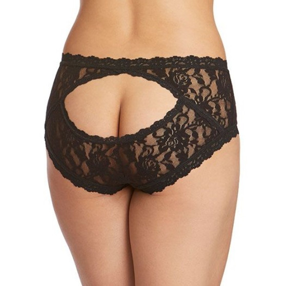 Signature Lace Showgirl Brief - Holiday20