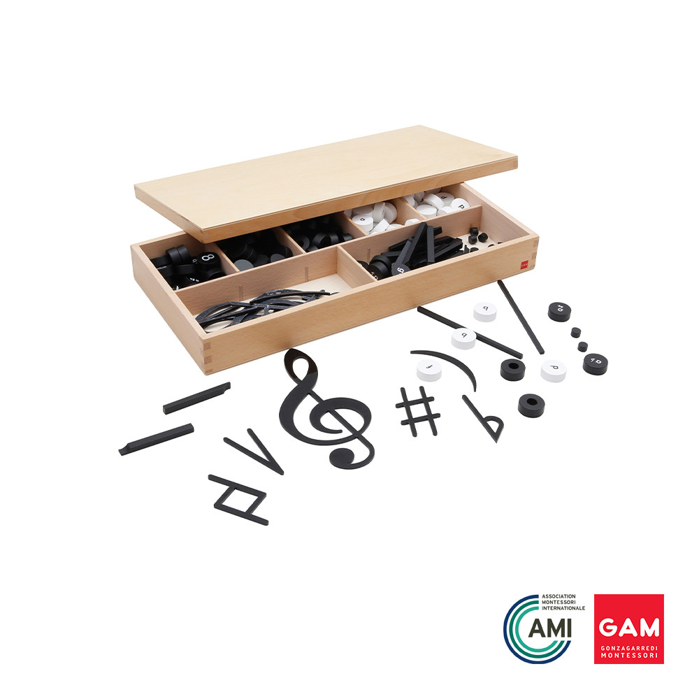 Bells Music Signs And Notes by Gonzagarredi Montessori