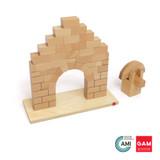 The Roman Arch by Gonzagarredi Montessori