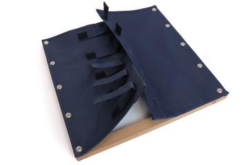 Velcro™ Frame by Gonzagarredi Montessori