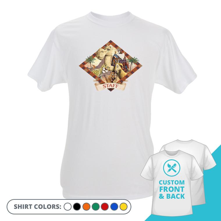 Wilderness Escape Custom Shirt Option 2