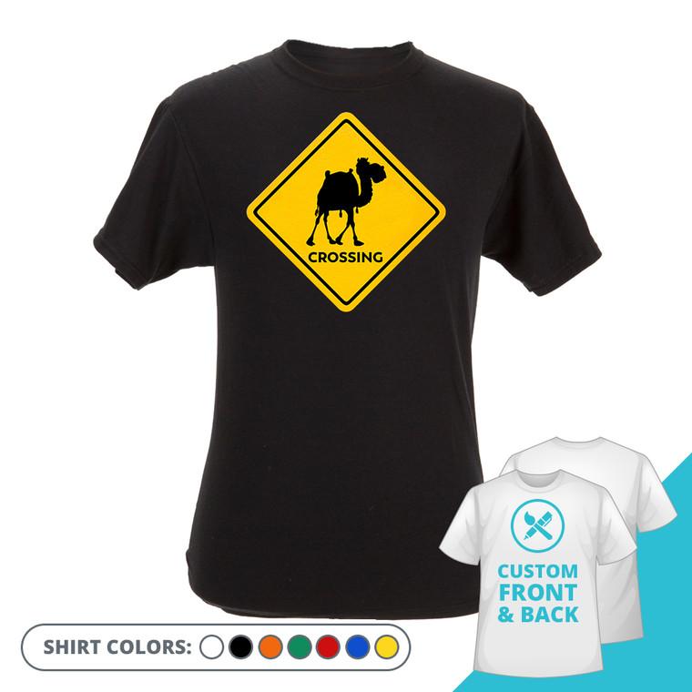 Wilderness Escape Custom Shirt Option 1