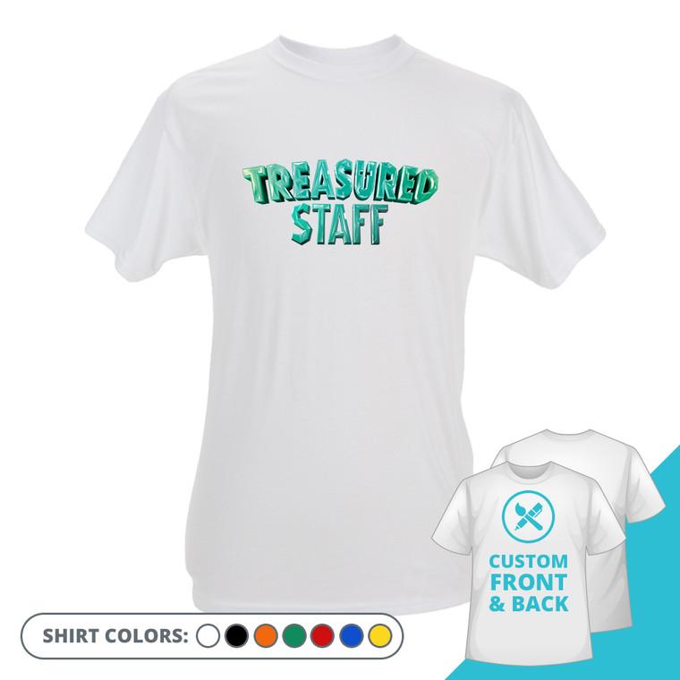 Treasured Custom Shirt Option 6