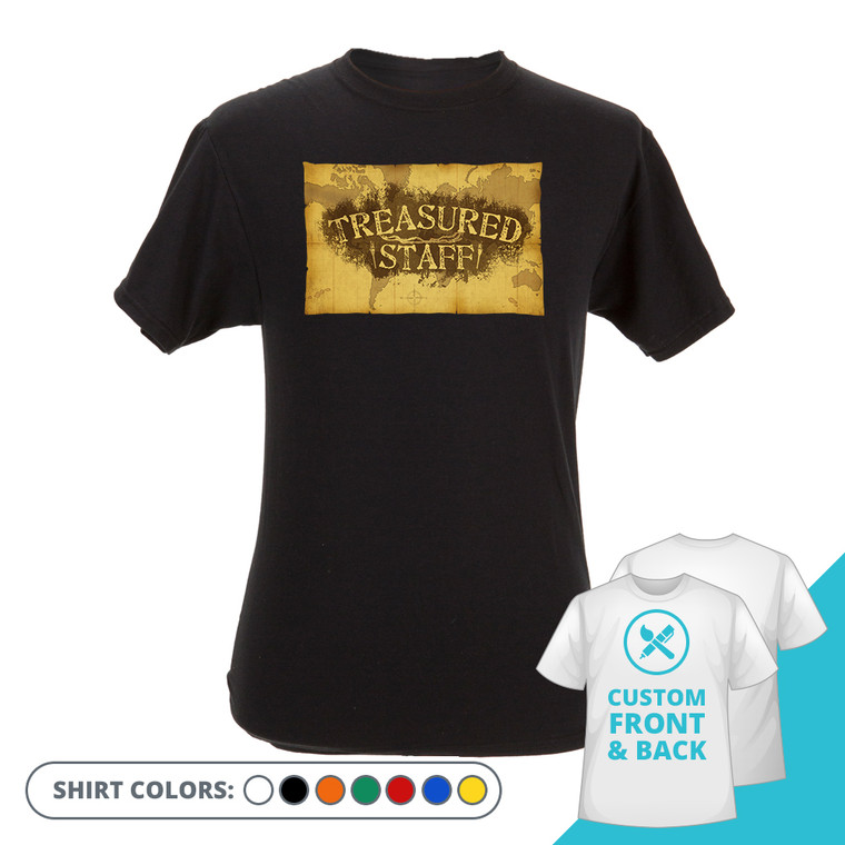 Treasured Custom Shirt Option 5