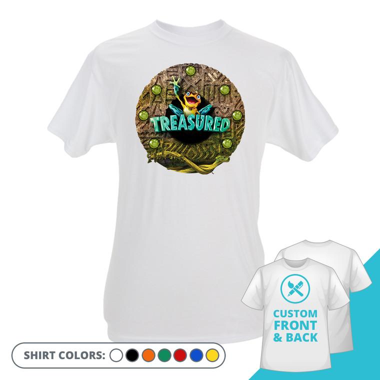 Treasured Custom Shirt Option 1