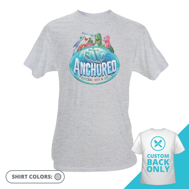 Anchored Theme T-Shirt