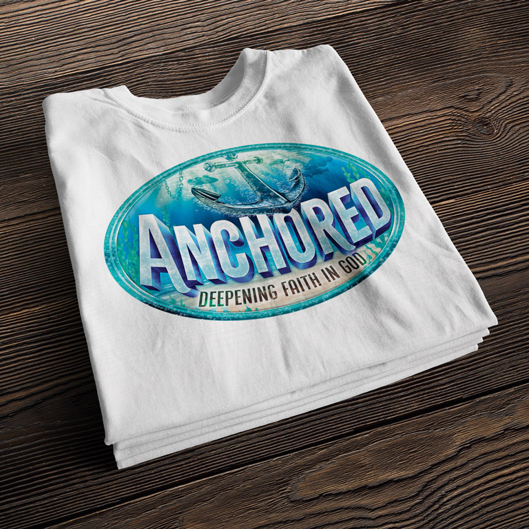 Browse Anchored VBS T-Shirt Designs