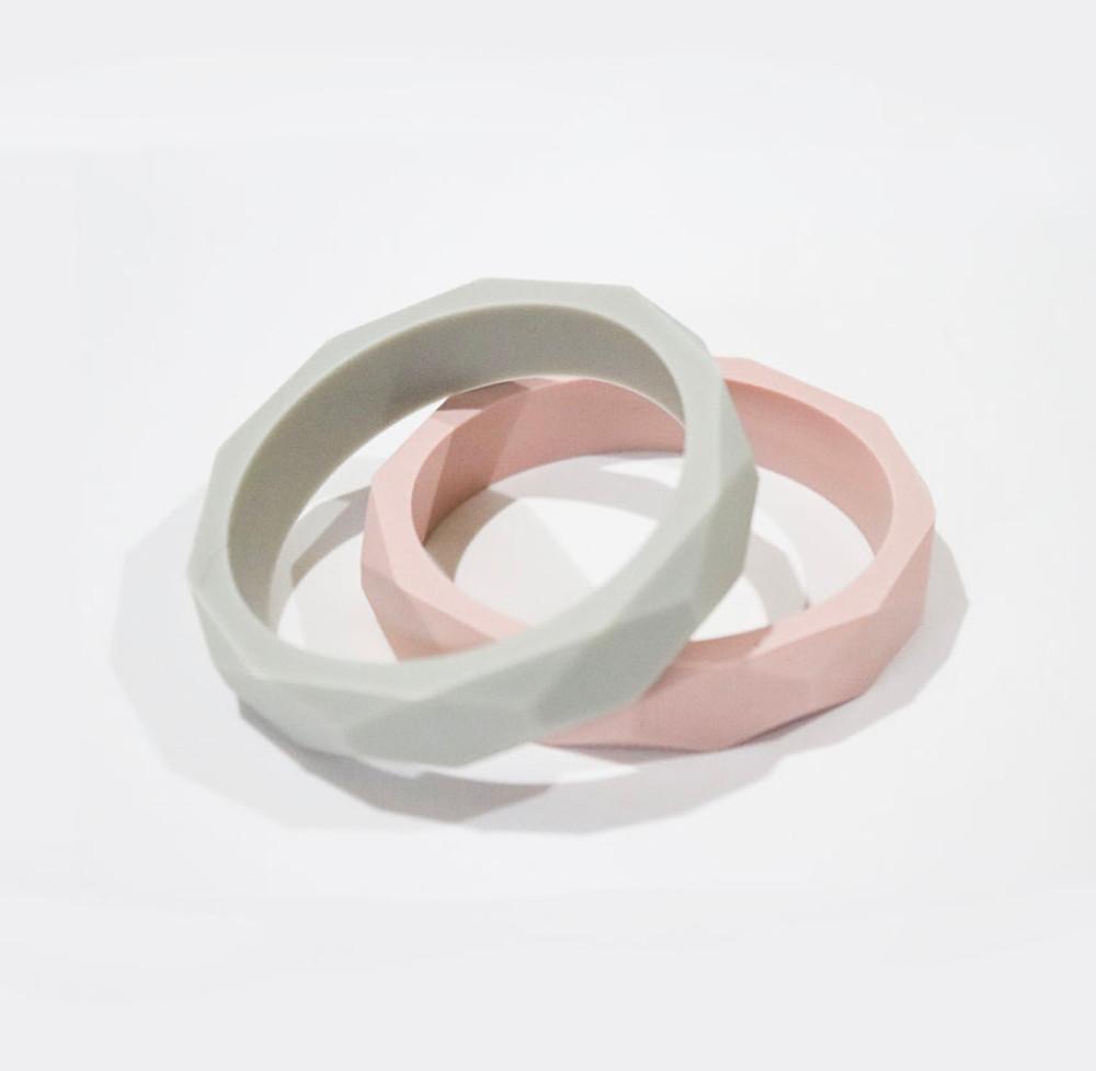 Bracelets sold individually.