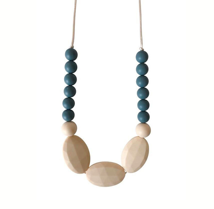 Limerick Silicone Teething Necklace