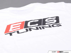 ECS Tuning T Shirt from USA
