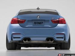 m4 rear spoiler